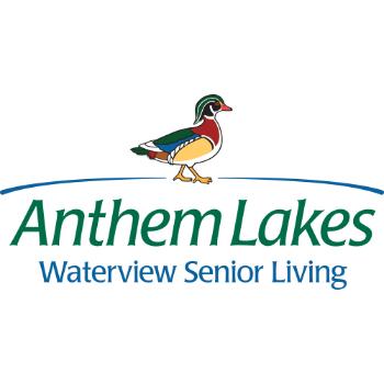 Anthem Lakes retirement community in Jacksonville FL