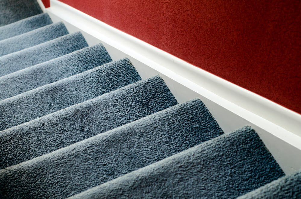 Best Flooring Types for Basement Stairs
