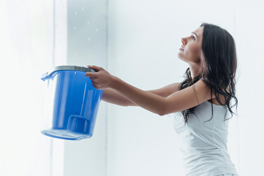 Can Water Leaks Cause Mold?