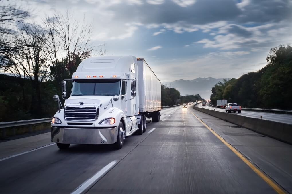 Do Commercial Truck Drivers Get Fired for Accidents?