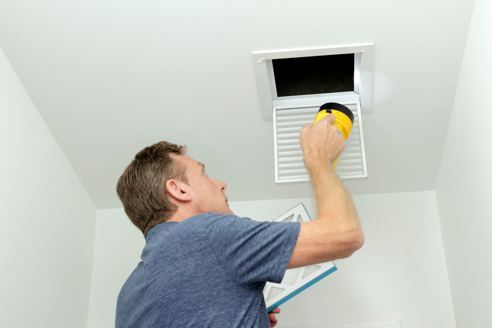 Everything You Need to Know to Get Your Air Ducts in a Row!