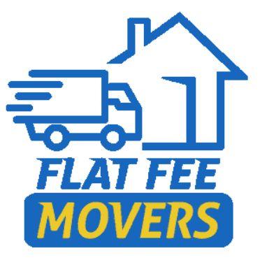 Flat Fee Movers