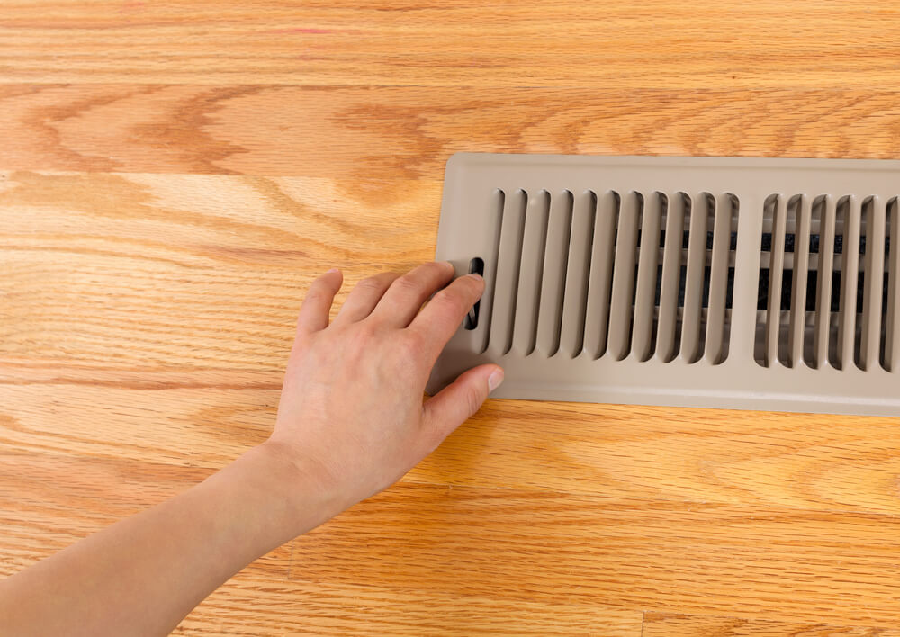 Four Common Furnace Mistakes