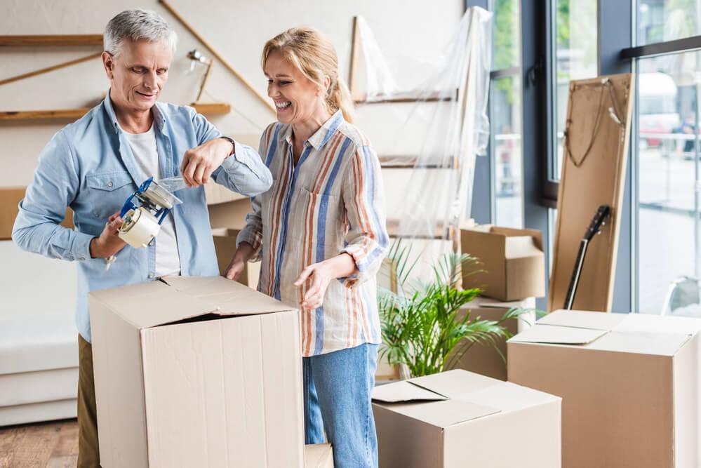 How Do You Move As a Senior Citizen?