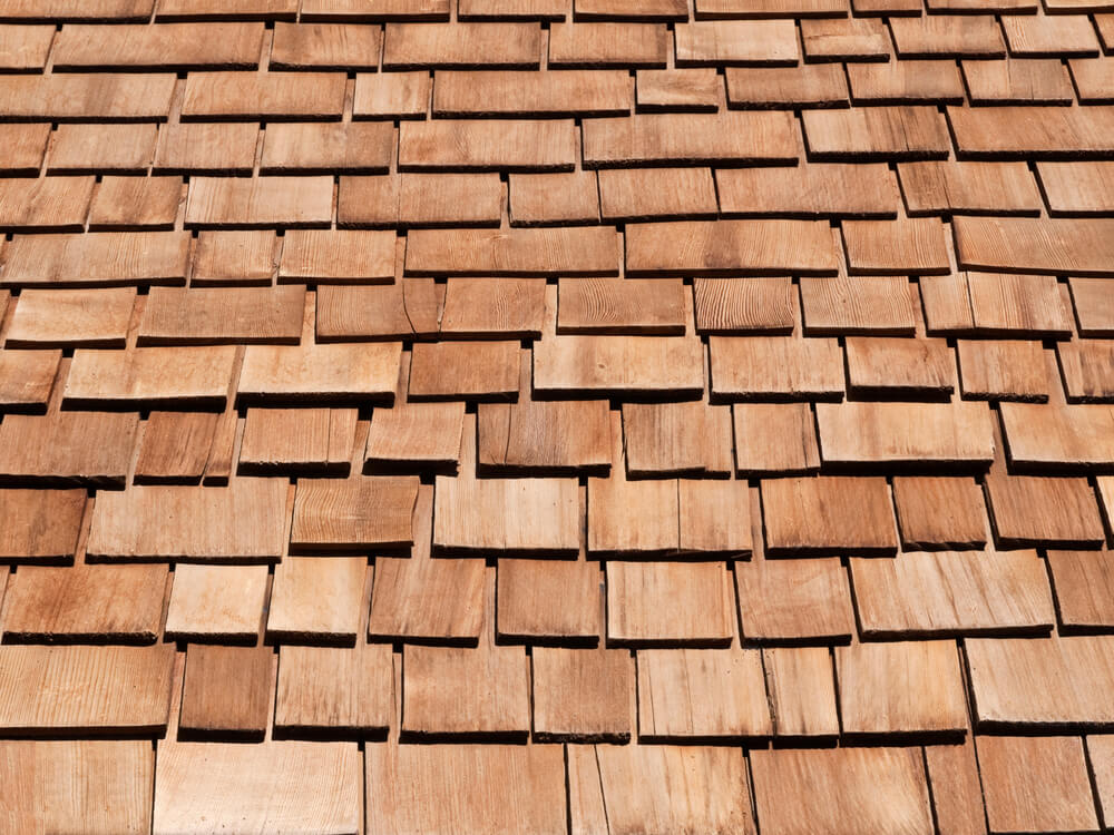 How Long Will A Cedar Shake Roof Last?
