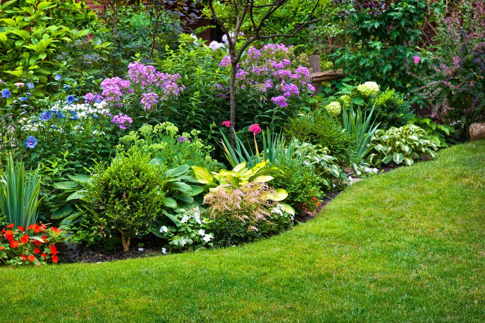 How To Landscape A Sloped Side Yard