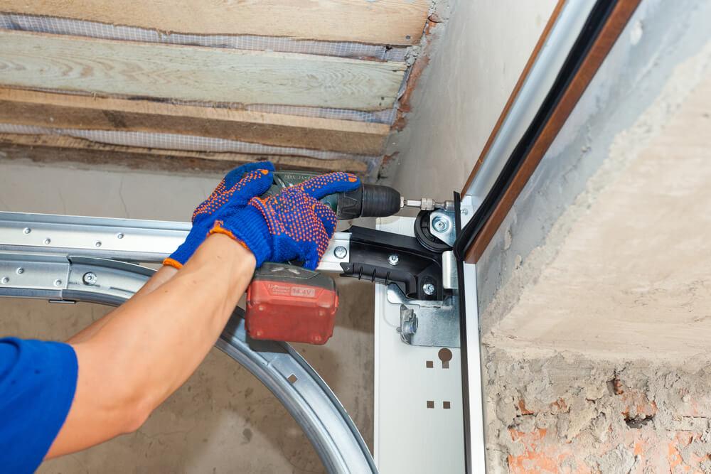 How to Replace a Wayne Dalton Garage Door Spring