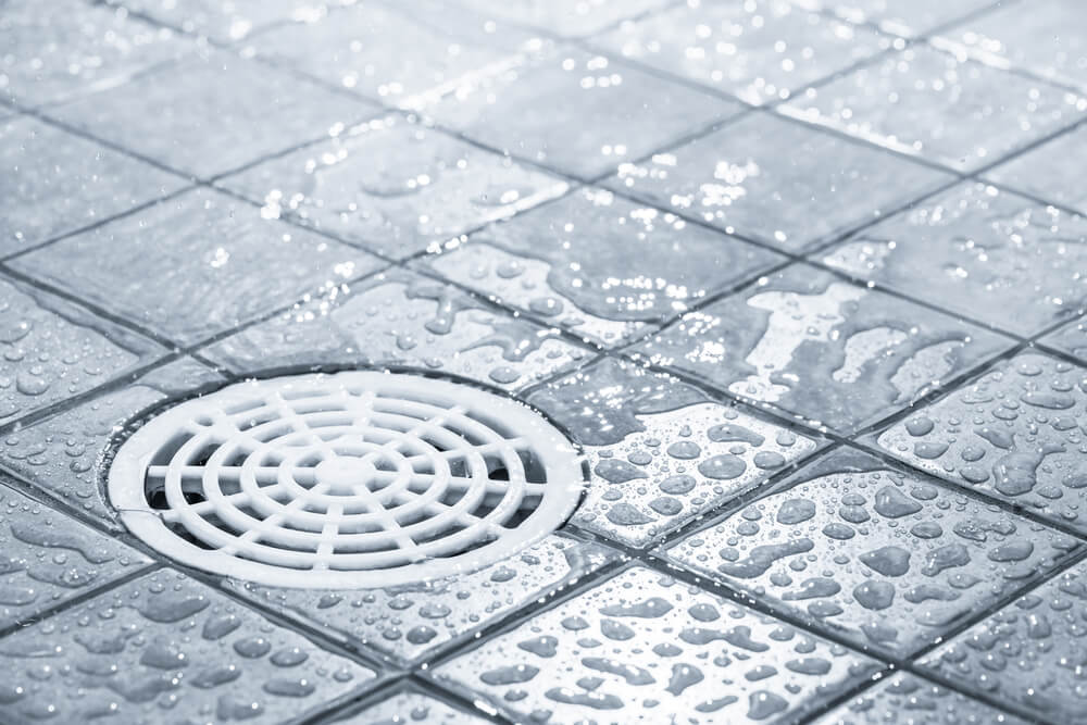 How to Unclog A Floor Drain in Shower