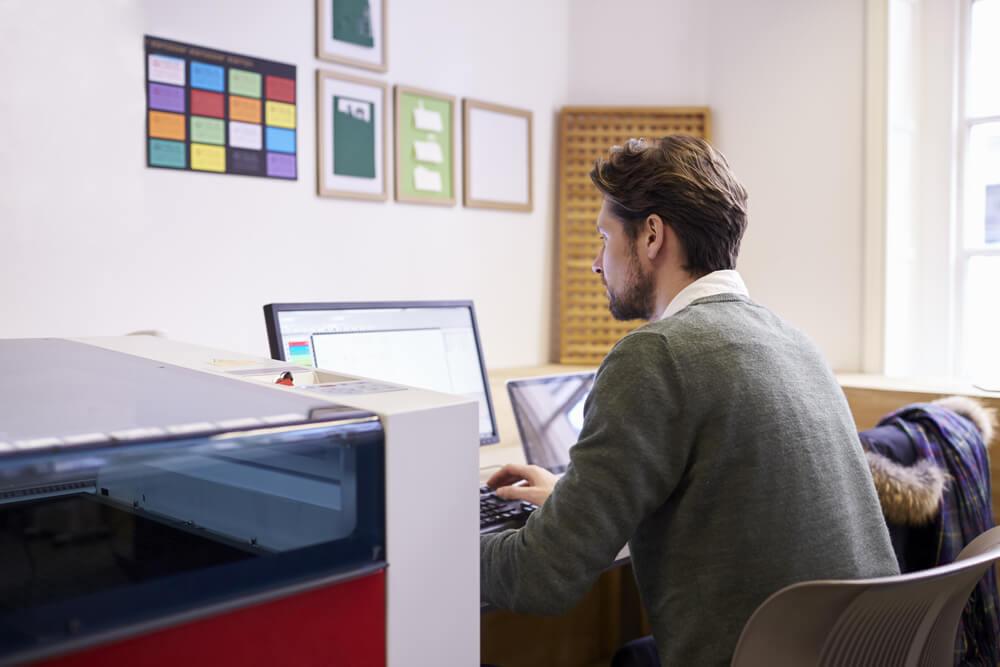 The Best Desktop Laser Cutters for Hobbyists