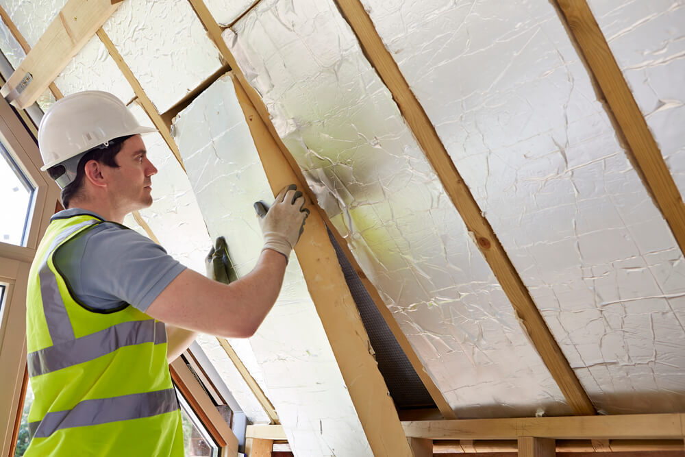 WHAT INSULATION TO USE IN LOFT CONVERSION