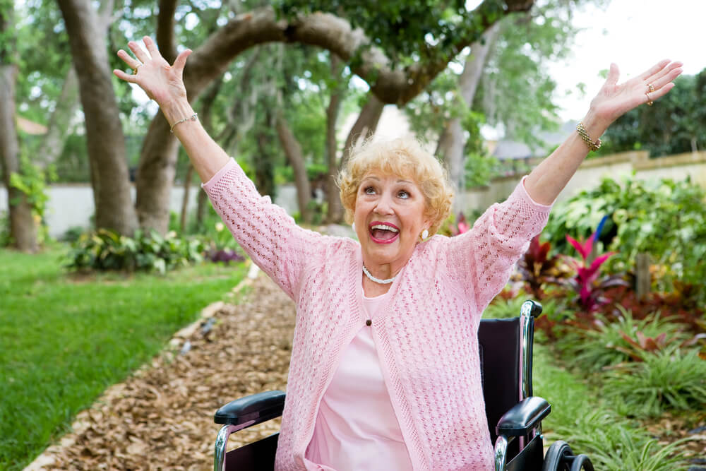 What Does Assisted Living Mean?