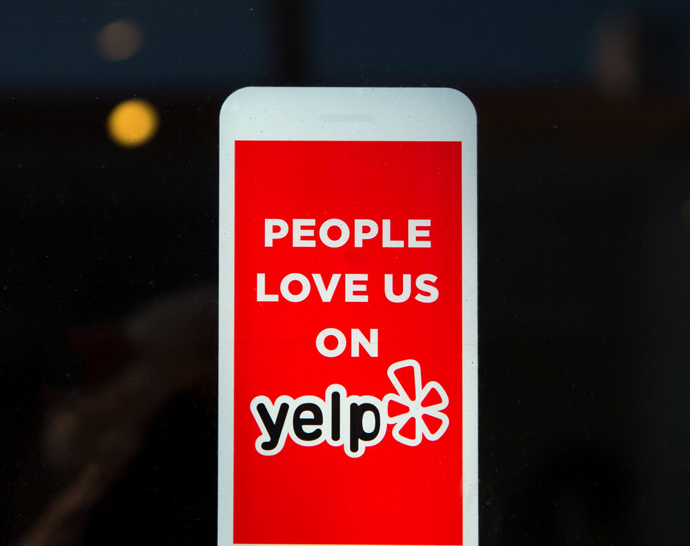 how to qualify for people love us on yelp
